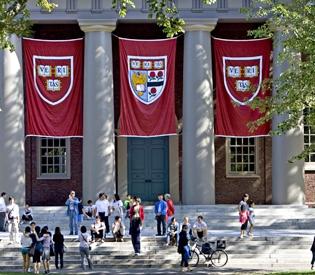 Marketing Multinível em Harvard