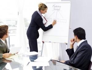 Como escolher uma empresa de Marketing Multinível