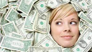 Quanto mais ricas, mais felizes as pessoas são.